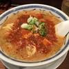 すみれ - 料理写真:蒙古タンメン山崎(税抜763円)