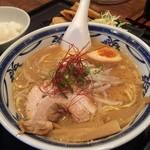 すみれ - 新味噌・Ⅱ(税抜670円)