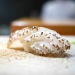 天寿し - 真鯛
