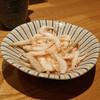 根津 たけもと - 料理写真:白海老の釜揚げ