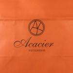 アカシエ - 紙袋