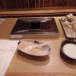 神楽食堂 串家物語 - 「ランチタイム」割引券で格安\(^o^)/2017年蕾桜期