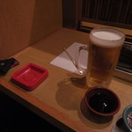 神楽食堂 串家物語 - 「何とっ喫煙OK タバコ&飲み物は、片隅へ 2017年蕾桜期