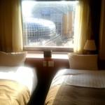 ラビスタ釧路川 - ツインです。