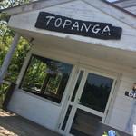 トパンガハウス -