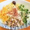 らーめんかなめ - 料理写真:麺皿