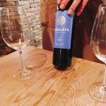 ランドロック - アメリカワイン