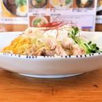 らーめんかなめ - 麺皿