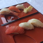 66309560 - お寿司 赤酢使用