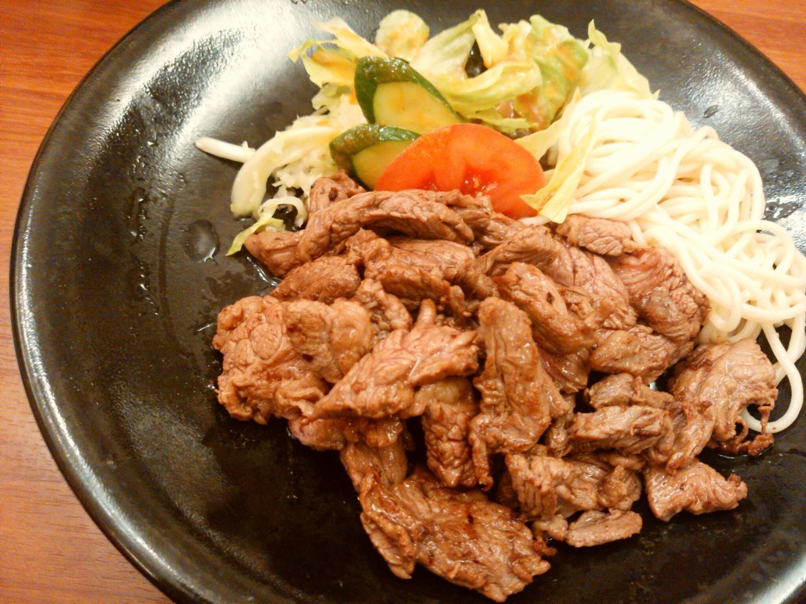 ステーキレストラン牛鉄 田主丸店