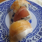 無添くら寿司 - ぷちずし