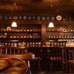 ROQUEFORT CAFE -