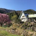 神坂山荘 - 外観写真: