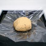 一幸庵 - 料理写真:わらびモチ