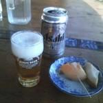 フリッパー - 缶ビール&おつまみ