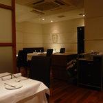 Cuisine Franco-japonaise Matsushima - とっても清潔感があります