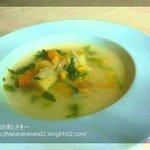 やぎや - 野菜たっぷりスープ【ランチ】
