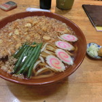 日本蕎麦 麺酒家 縁 -