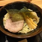 しゃりん - 太麺(つけめん)