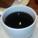 エバーグリーンカフェ - ブレンドコーヒー