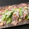 ■パルマ産生ハムのシーザーサラダ