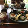 和蔵 - 料理写真:季節のおそうざいランチ ¥1080