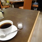 カフェ セジュール -