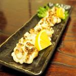 常寿司 - '17.03白子