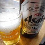 66323559 - 瓶ビール