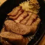 ワイルド ハーブ - う米豚自家製ベーコンとソーセージ