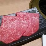 和牛焼肉 LIEBE -