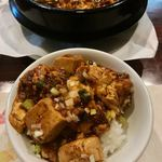 美食天府 食乃壺 - 料理写真:麻婆豆腐