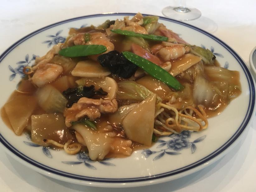 中国上海料理 東苑