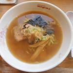 餃子とラーメンの旨い店 みよし - 料理写真: