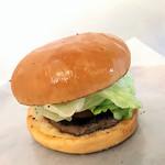 66330046 - ハンバーガー(300円)