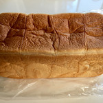 乃が美 はなれ - これが噂の「乃が美」さんの食パン・。(・▽・*)・。