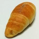 どんぐり - 塩パン(86円)