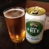 竹仙郷 - ドリンク写真:ノンアルコールビール