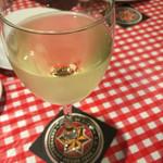 CHEERS ASAKUSA - 白ワイン