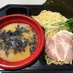 竹本商店☆つけ麺開拓舎 - つけ麺