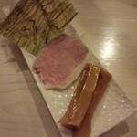 Ramen&Bar ABRI -