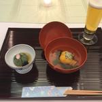 八王子日本閣 - 料理写真: