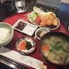 松の泉酒造 お食事処 - 料理写真:松の泉ランチ