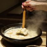 福ト屋 - 炊き餃子