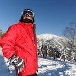 6634370 - スキー場と将来を見据えるからくち