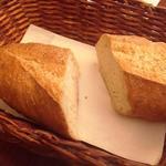 BISTRO SABLIER - フランスパン