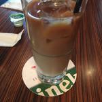 W CAFE -