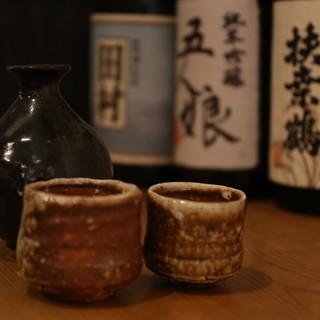 【和食には日本の酒】どぶろく・国産クラフトビールや日本ワイン