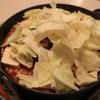 幸楽 - 料理写真:ホルモン鍋