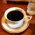 66343495 - ブレンドコーヒー